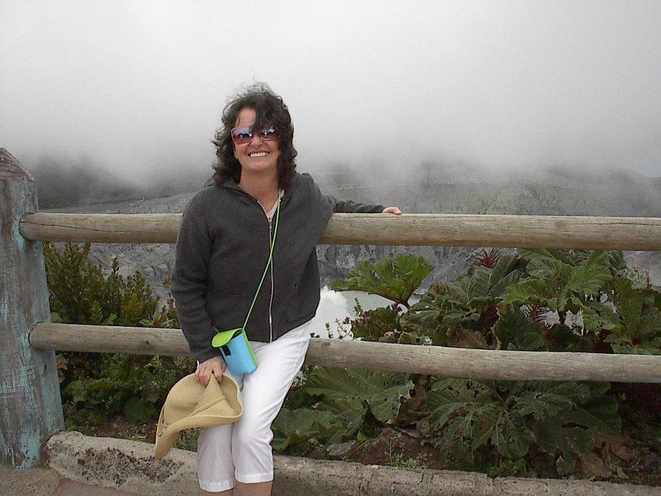 Tour Volcano & Waterfall 007