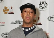 Russell Simmons at M4P / Sundance