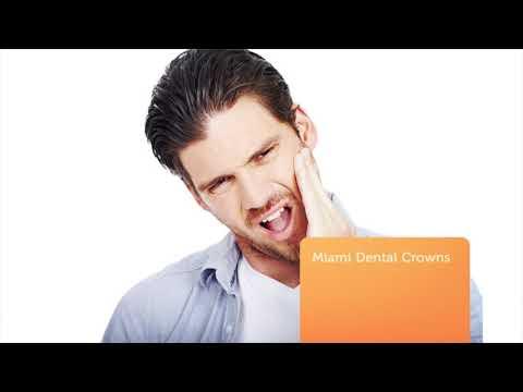 Dental Crowns Specialist At Florida Dental Care of Miller