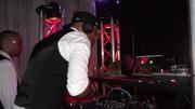 DJ Mischief and I goin back and forth..