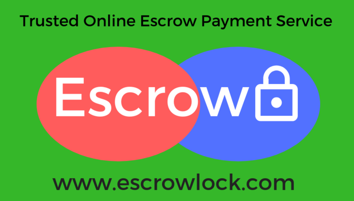 Escrow Payment Service by EscrowLock