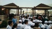 DUBAI- Dia 2- Tour Ciudad