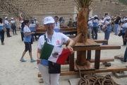 DUBAI- Dia 2- Tour Por el Museo