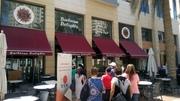 DUBAI- Dia 3 -Restaurante BBQdeLights y Seminario