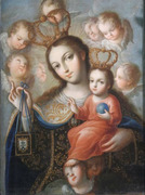 our lady of carmen