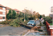The Great Storm of 1987