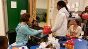 ATL Foundation Toy Giving 2015