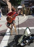Urban Spirit Street Musician JPEG