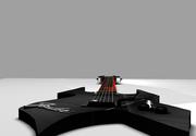 render guitarra