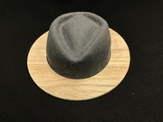 Sombrero Diseñado con Rhino y Grasshopper