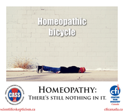 Homeopathic Bicycle