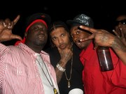 P.O.T. AND LIL FLIP