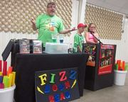 2014 Summer Reading Show