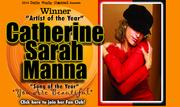 Catherine Sarah Manna logo 4