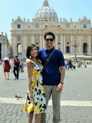 Rome Italy - Day 3
