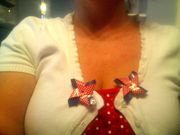 4th of july sweater guards