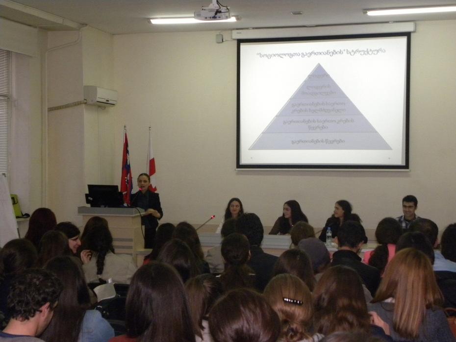 პირამიდების მშენებლბა სოციოლოგიაში