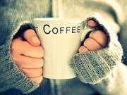 ყავა ადამიანის უერთგულესი მეგობარია