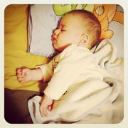 მძინარე ანგელოზი ♥
