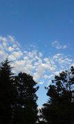 ლურჯი ცა
