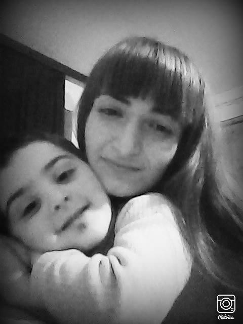 ლუკა და მე