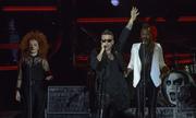 რობი უილიამსის კონცერტი თბილისში (Robbie Williams Tbilisi)