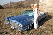 Member Spotlighted Cadillacs