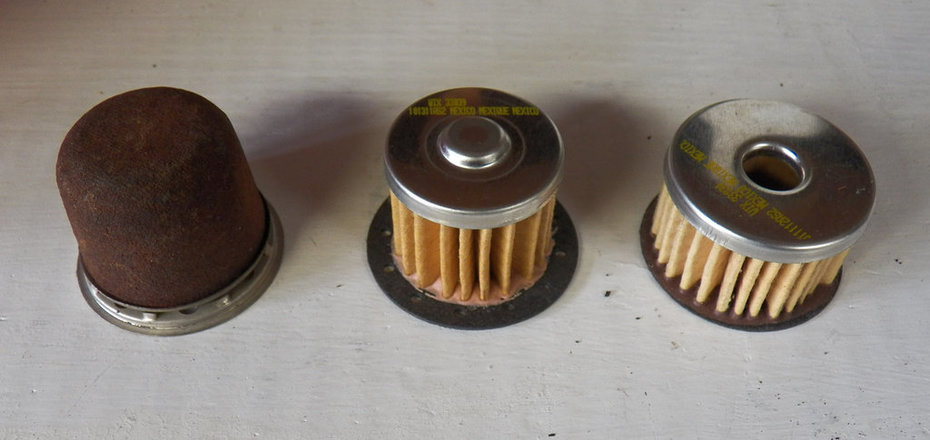 Fuel Filters (1)