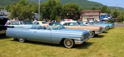 2014 CLC Grand National - 1963 & 1964 Cadillacs