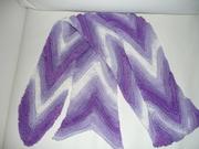 noch ein ABABA-Schal