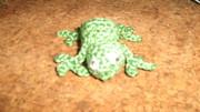 Quaki der Frosch