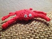 Mini Krabbe