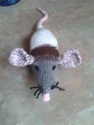Ratte auf Wunsch....