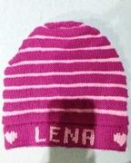 Mütze Lena 2