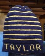 Mütze Taylor 2