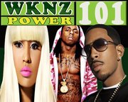 WKNZPOWER101 Face book