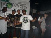 WKNZPOWER101 Live Events