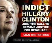 Hillary Lies: