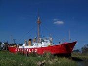 Light ship Sailors Group