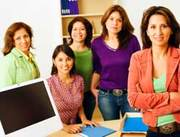 Mujeres de Multinivel