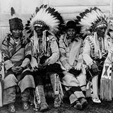 The Blackfoot Way