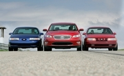 Taurus SHO Owners & Fans