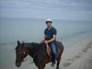 Holidays in Italy, Sardegna by horse