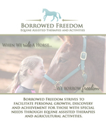 Borrowed Freedom Equine Therapies and Activities