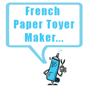 French Paper Toyer Maker!! (F.P.T.M Group )