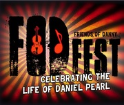 FODfest - Friends of Daniel Pearl