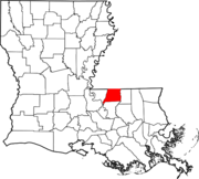 East Feliciana Parish