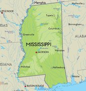Mississippi Mineral Owners