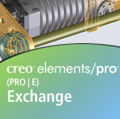 Creo Elements / Pro (Pro | E) Exchange