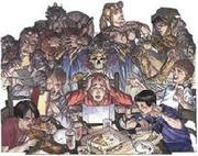 Amigos del Rol y juegos de mesa